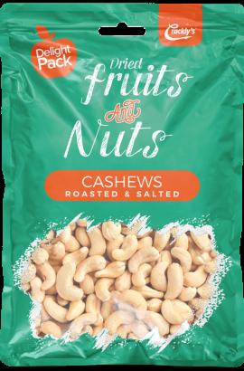 Cracklys Biltong » Delight pack Cashews